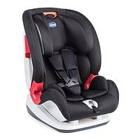 Chicco: Автокресло Youniverse Black (9-36 kg) 12+