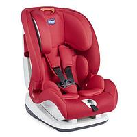 Chicco: Автокресло Youniverse Red (9-36 kg) 12+