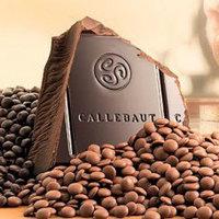 Шоколад молочный Callebaut Select(нат.ваниль,какао 33,6%) 2,5 кг