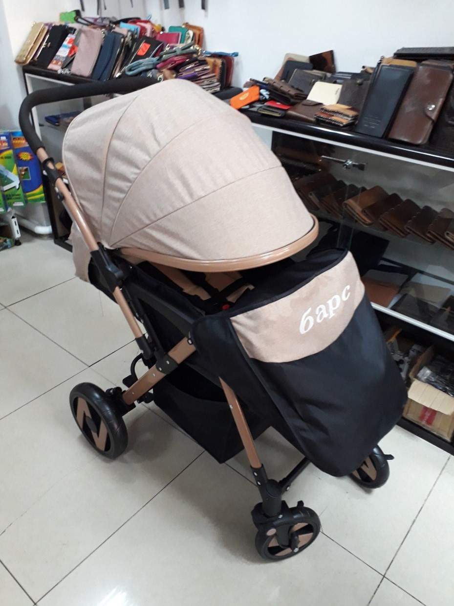 Прогулочная коляска Барс