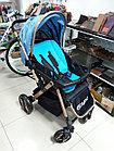 Детская прогулочная коляска Барс, фото 7