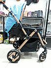 Детская прогулочная коляска Барс, фото 10