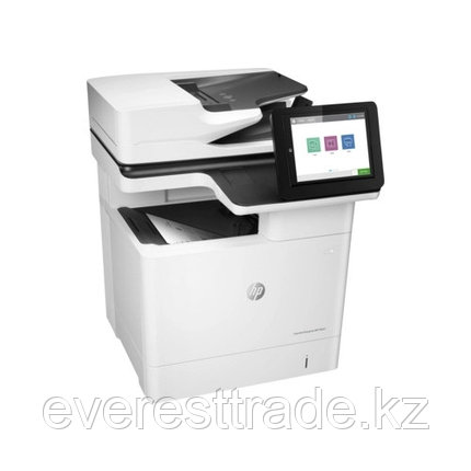 МФУ HP LaserJet Enterprise M632h (J8J70A), фото 2