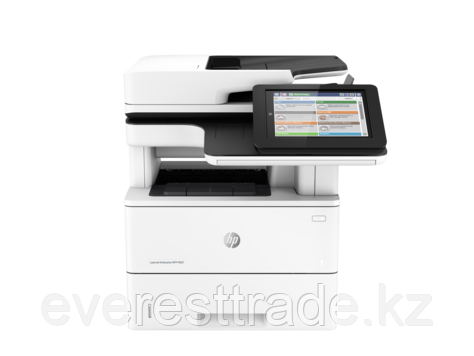 МФУ HP LaserJet Enterprise M527dn (F2A76A), фото 2