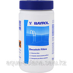 Bayrol Decalcit filter 1 кг