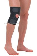 Бандаж разъемный на коленный сустав