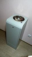 Питьевой фонтанчик ФП-Школьный с ограничительным кольцом