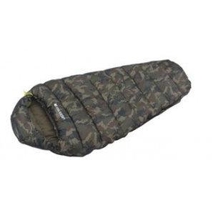 Спальный мешок-кокон (серия Optimal)