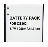 Аккумулятор PowerPlant Huawei CS362 (HB5I1) 1050mAh