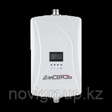 Усилитель сотовой связи DS-900/2100-23 Репитер двухдиапазонный 900/2100 МГЦ