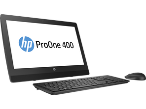 "Моноблок HP ProOne 400 G3 20"" NT"