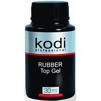 Rubber Top (Каучуковое верхнее покрытие для гель лака) Kodi 30 мл