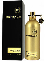 Montale Powder Flowers 100ml духи original