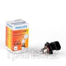 Галогенная лампа Philips HB3