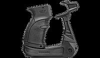 Fab defense Тактическая сошка с рукоятью BI-POD FAB-Defense AK-Podium для АК