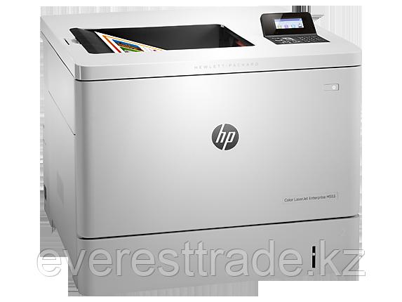 Принтер HP Color LaserJet Enterprise M553dn (B5L25A) A4