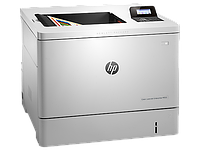 Принтер HP Color LaserJet Enterprise M553dn (B5L25A) A4