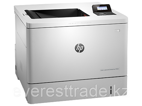 Принтер HP Color LaserJet Enterprise M552dn (B5L23A) A4, фото 2