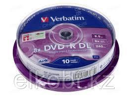 DVD-диски от 10 шт