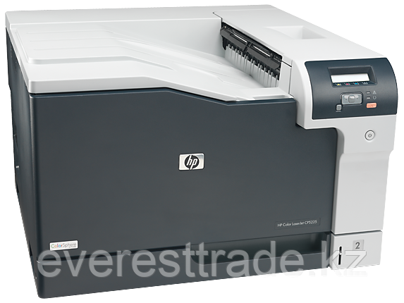 Принтер HP Color LaserJet CP5225 (CE710A), A3