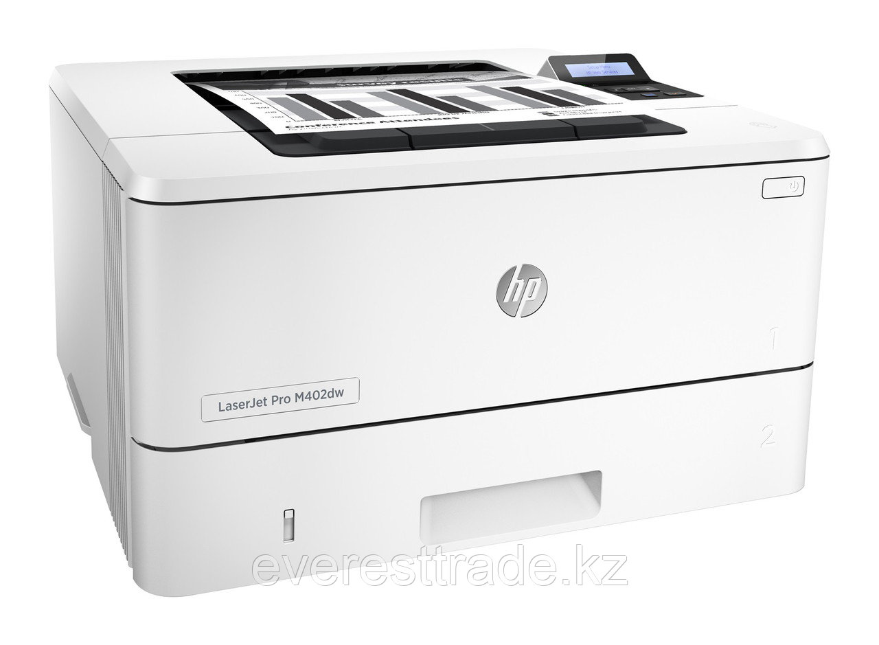 Принтер HP LaserJet Pro M402dw (C5F95A) A4