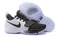"Кроссовки Nike Zoom PG 1 ""Black/White"" (40-46)"