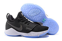 "Кроссовки Nike Zoom PG 1 ""Black Ice"" (40-46), фото 1"