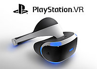 Sony PlaytStation VR