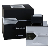 Al Haramain Aventure 100ml ORIGINAL