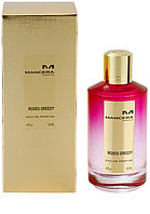 Mancera Roses Greedy 60ml ORIGINAL