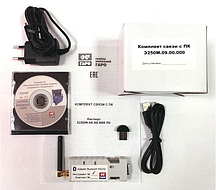 Комплект связи с ПК Э250М.09.00.000