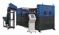 Автомат для производства ПЭТ бутылок АВ-3000, 3000 б/час (0.2л.-2,0л.)