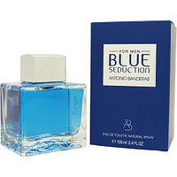 Antonio Banderas Blue Seduction 100ml ORIGINAL