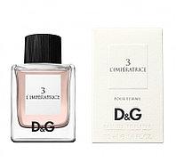 Dolce &Gabbana  L`Imperatrice 3 50ml ORIGINAL
