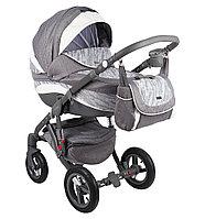 Детская универсальная коляска Adamex barletta new 3в1 (B50), фото 1
