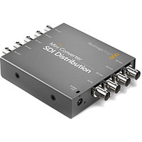 Blackmagic Design Mini Converter SDI Distribution усилитель распределитель