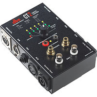 DBX CT-2 Cable Tester SDI XLR тестер