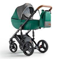 Детская коляска Verdi Orion 3в1 (4)
