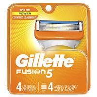 Gillette Fusion 5 (4 кассеты) США