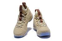 "Баскетбольные кроссовки Nike LeBron XV (15) ""Ghost"" (40-46), фото 4"