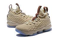 "Баскетбольные кроссовки Nike LeBron XV (15) ""Ghost"" (40-46), фото 6"