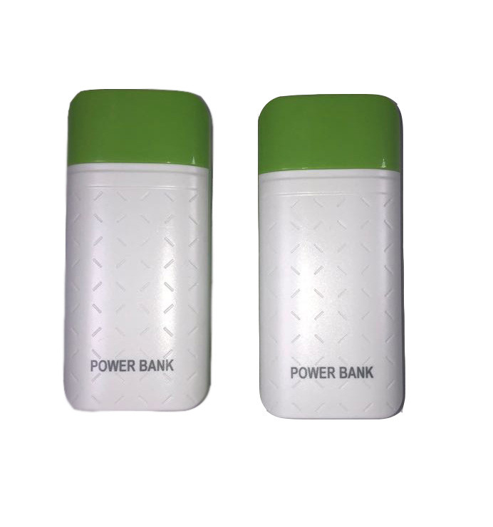 Power bank 2400 mah