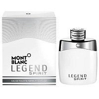 Mont Blanc Legend Spirit 100ml ORIGINAL