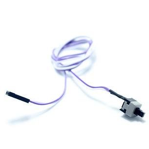 Кнопка вкл/выкл для майнинга ATX Power SW, фото 2