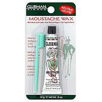 Clubman Moustache Wax (Воск для бороды)