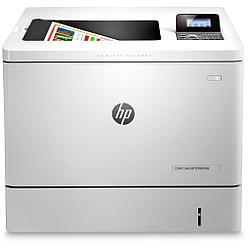 HP Color LaserJet Enterprise M553n Prntr (A4)