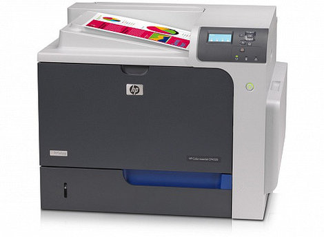 HP CC493A Color LaserJet CP4525n (A4)