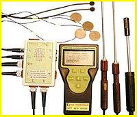 ИТП-МГ4.03/Х(I) «Поток» - Измеритель плотности тепловых потоков и температуры 10-канальный