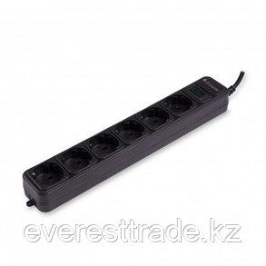 Сетевой фильтр iPower iPEO5m 5 м 6 розеток, фото 2