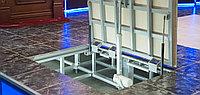Напольный автоматический люк, фото 1